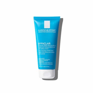 Mascarilla Effaclar Mask La Roche Posay oferta